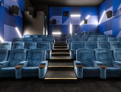 CLASSIC CINEMA, Australia