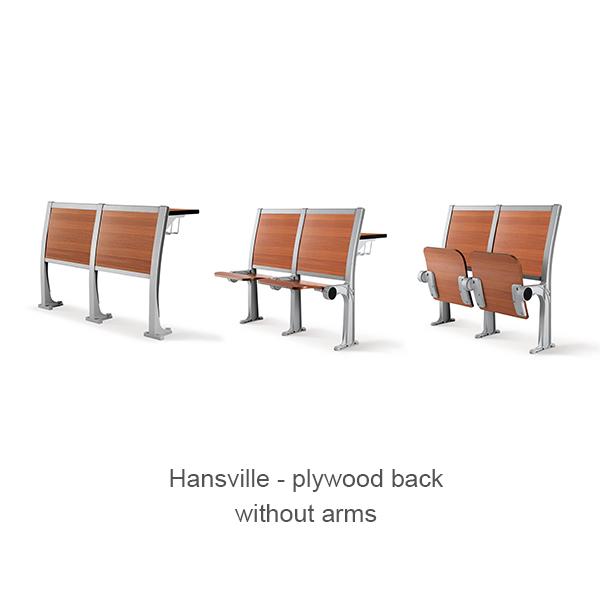 HANSVILLE LS-920