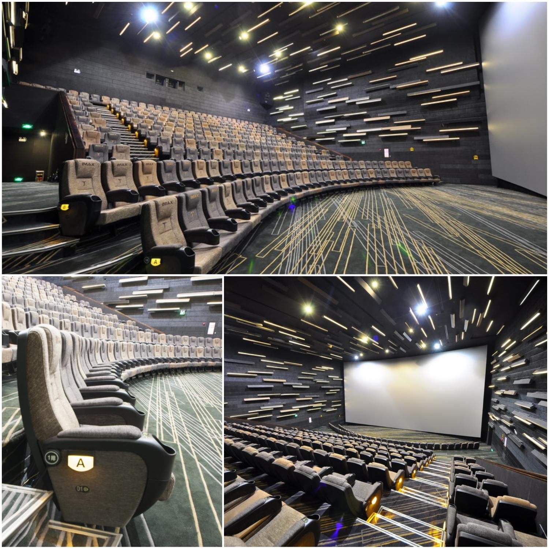 Jinyi Cinema