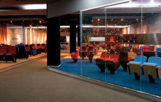 Show room 2