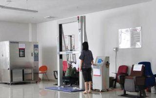 Testing room 2