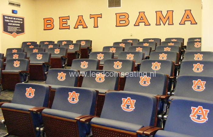 leadcom auditorium seating