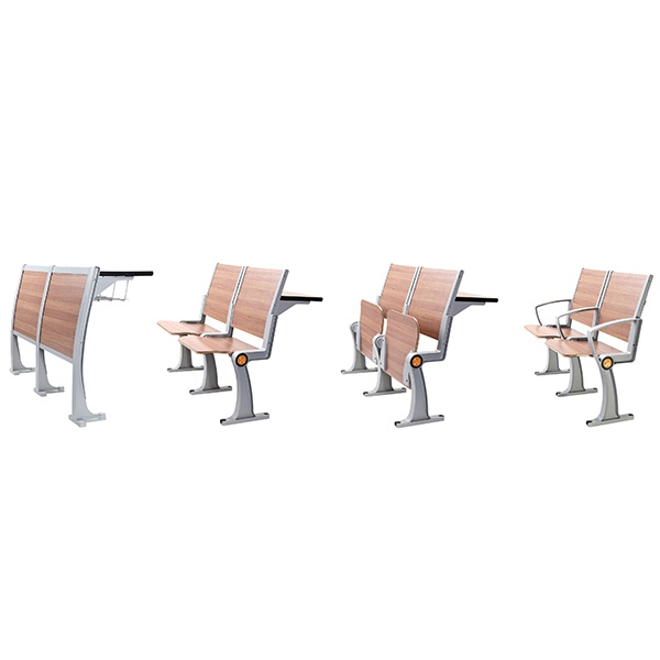 leadcom lecture hall seating LOGANAIR LS-922 Series