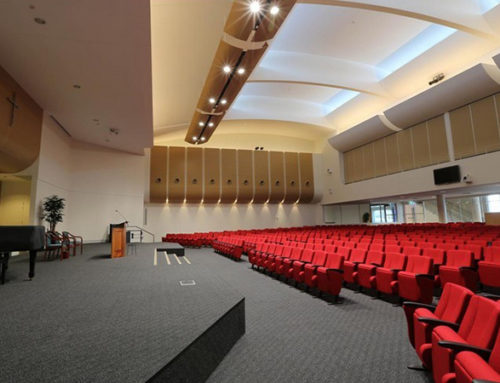 Emmanuel Baptist Church, Australia