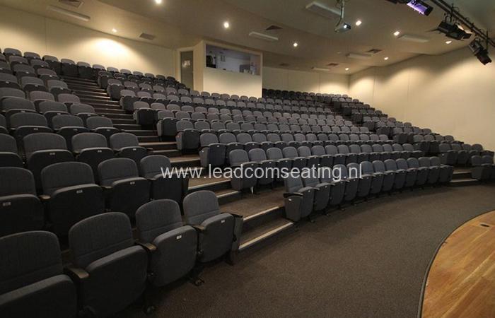 leadcom seating auditorium seating installation HEALESVILLE HIGH SCHOOL 600Nos 6618 1