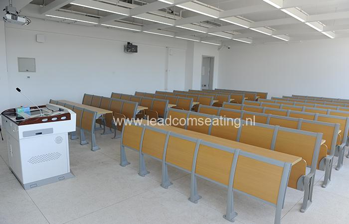 leadcom seating leature hall seating 4