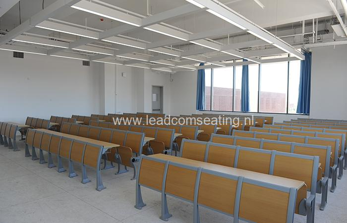 leadcom seating leature hall seating