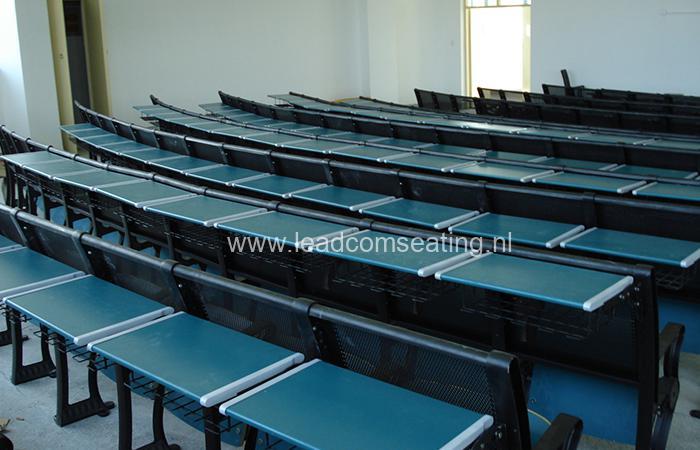 leadcom seating leature hall seating