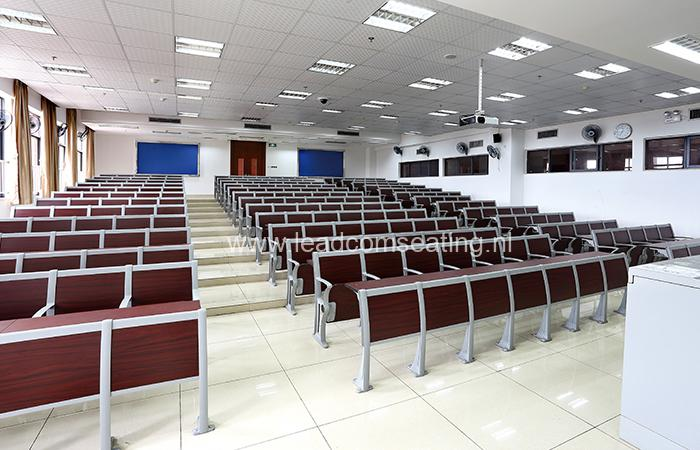 leadcom seating lecture hall seating 908 4