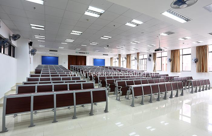 leadcom seating lecture hall seating 908