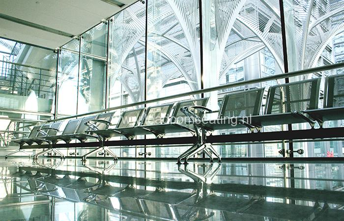 leadcom seating waiting area seating 517NX 1