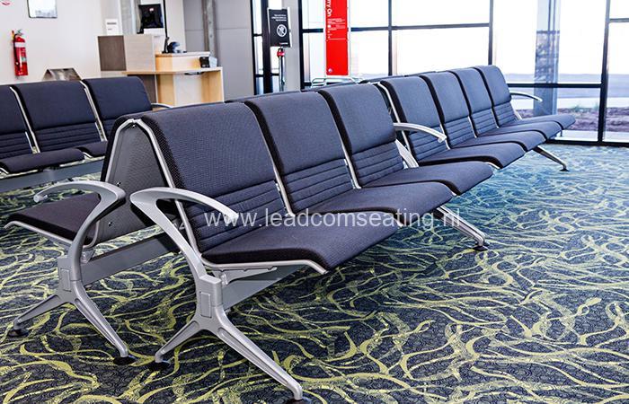 leadcom seating waiting area seating 517nxb 1