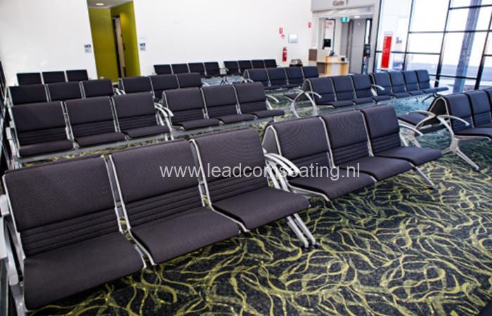 leadcom seating waiting area seating 517nxb 3