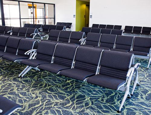 Longreach Airport, Australia
