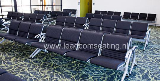 leadcom seating waiting area seating 517nxb