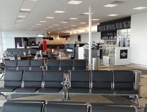 Gladstone Airport, Australia
