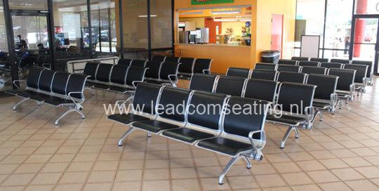 leadcom seating waiting area seating 528