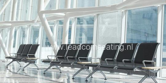 leadcom seating waiting area seating 528cb 1