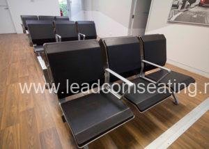 leadcom seating waiting area seating 529y 1