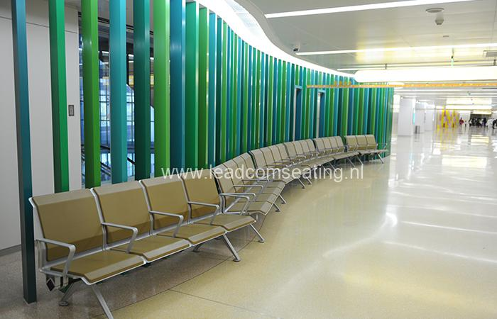 leadcom seating waiting area seating 529y