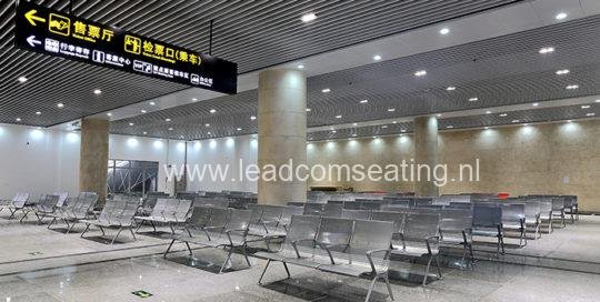 leadcom seating waiting area seating 531 3